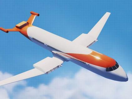 客机电动化有谱 初创公司发明2百万瓦电动马达