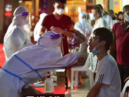 疑似从新加坡返回者引发 福建70人确诊民众吁延长入境者隔离期