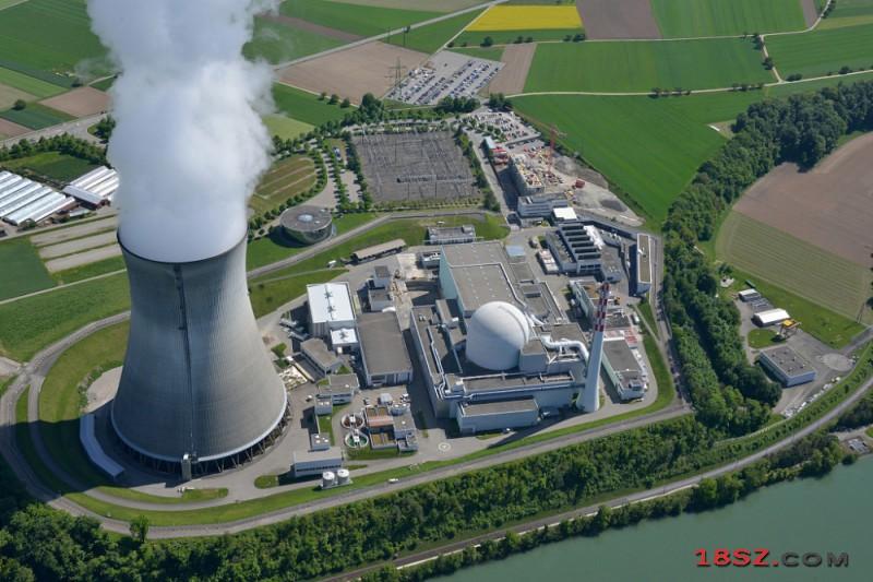 法国南部国际热核实验反应炉