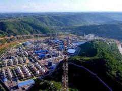 高质量项目建设呈现陕西经济发展新气象