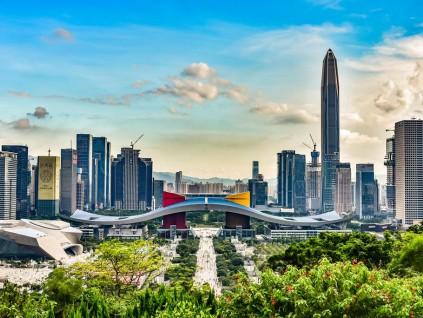 中国十大高新区房价高 深圳高新区与北京中关村最贵