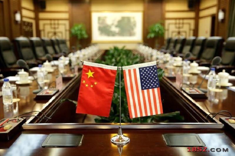 中美金融圆桌会议