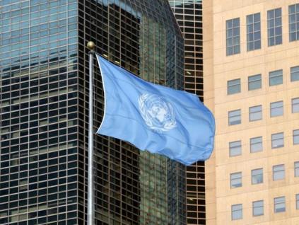 世界领导人将在联合国举行闭门气候会议