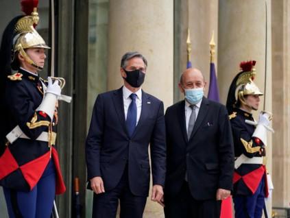 美国与欧洲伙伴包括法国在联大场边的会议取消