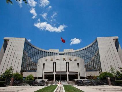 中国LPR连17月持平仍与MLF利率锚同步