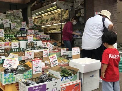 美国解禁日本核灾区食品 欧盟10月放宽禁令