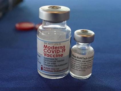 白宫22日召开全球防疫峰会 美将再捐5亿剂疫苗