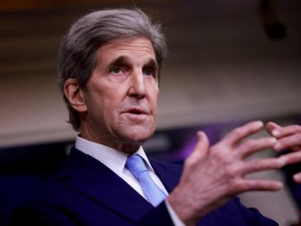 美国总统气候问题特使未来几周将再次访问中国