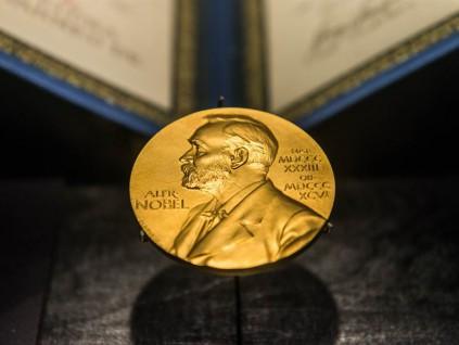 诺贝尔获奖者下月初揭晓 颁奖典礼连续两年线上举办
