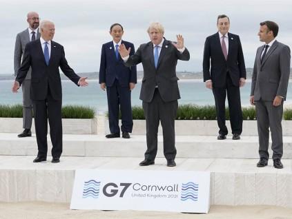 美拦截法澳潜艇合约 德媒:警告欧洲别想在美中对抗中当骑墙派