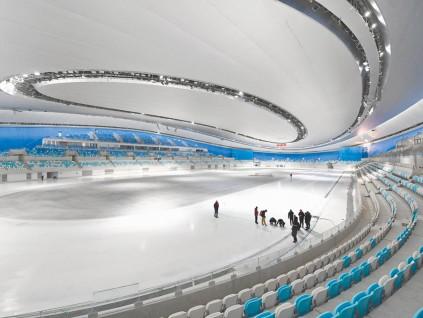 北京冬奥疫情防控政策公布 仅开放国内观众入场