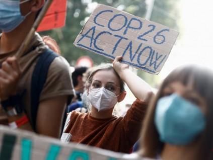 COP26筹备会议闭幕 各方吁加大气候行动力度