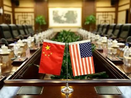 中美贸易代表近期或视频会商 美考虑局部关税豁免