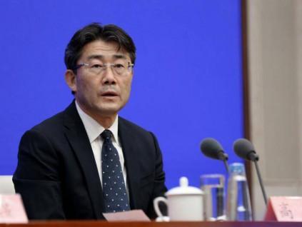 疾控中心主任高福:是否采取清零以外战略 中国仍观望