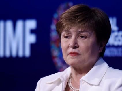秋季年会开幕前夕 IMF董事会讨论总裁去留问题
