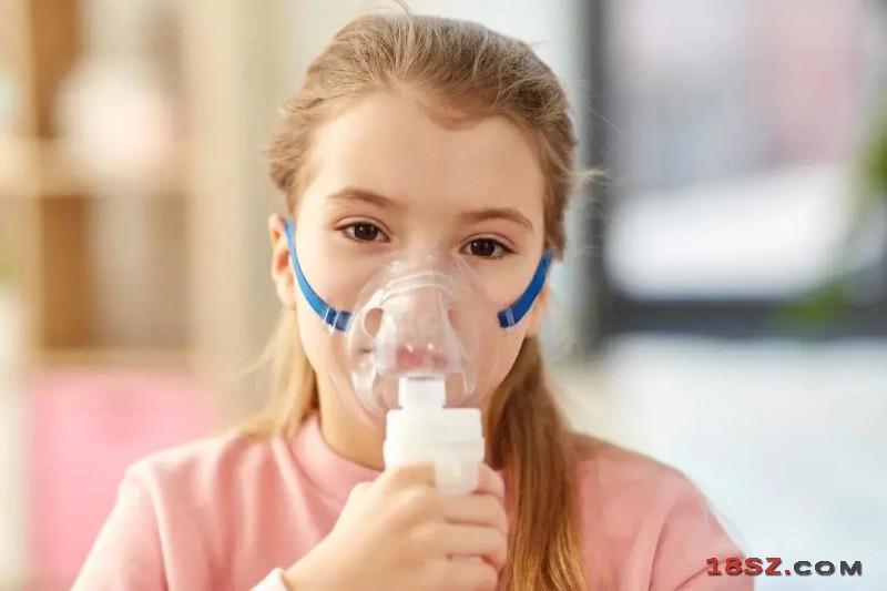 雾化吸入新冠疫苗