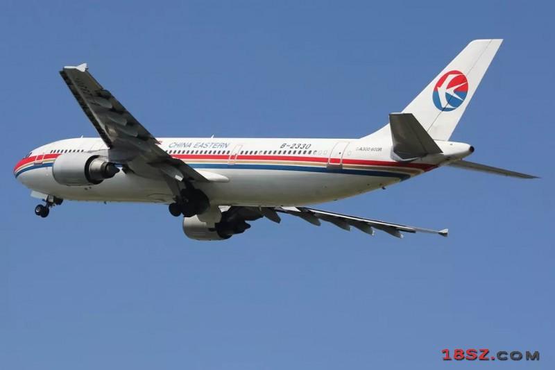 东方航空MU5103航班