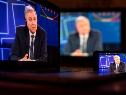 G20财长支持税收协议 承诺维持经济复苏