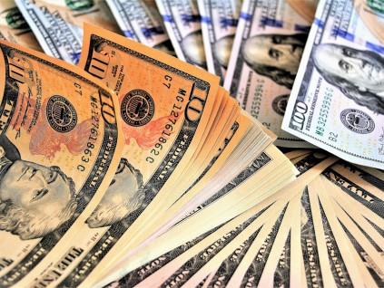 中国阻挡了美元洪水 中美货币政策根本差异