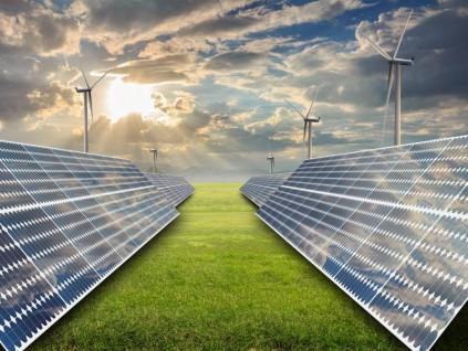 报告预测2030年零排车将占30% 风能太阳能发电增3倍