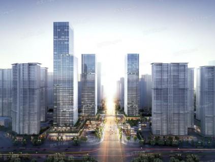 一天内中国七房企评级下调 地产债雪上加霜