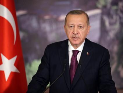 19年来最严重外交龃龉 土耳其总统指示驱逐美国等10国大使
