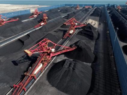 中国发改委:正研究建立规范的煤炭市场价格形成机制