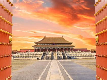 2021年中国旅游业最发达城市 京渝沪连5年前三