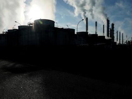 世界气象组织: 全球温室气体浓度去年创新高