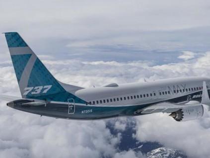 波音料2022年初恢复向中国交付737 Max飞机