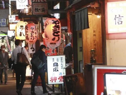 日本疫情降温 展会大型活动上限一万人规定拟解除