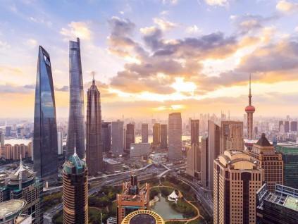 最新全球城市综合排名出炉 北京香港上海进前十名