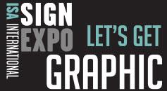 2020年美国国际数字广告标识展览会