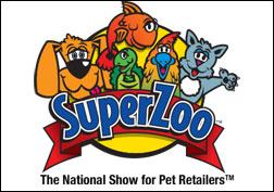 2020年美国拉斯维加斯超级宠物贸易展览会