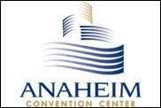美国阿纳海姆会议中心