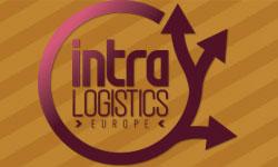 2021年巴黎欧洲物流运输货物处理技术展览会