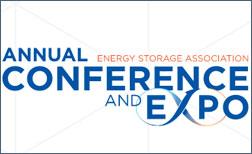 美国电池及储能技术展览会