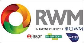 2020年伯明翰国际资源、废物、能源及水展览会