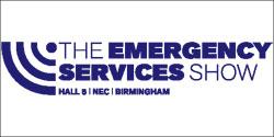 2020年英国伯明翰国际应急救援服务展览会