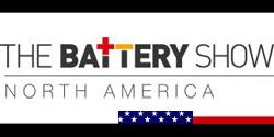 2020年北美国际电池及技术展览会