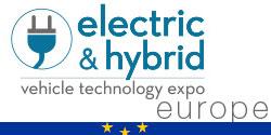 欧洲电动和混合动力车技术展览会展品范围