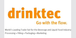 drinktec 2017 Final Report