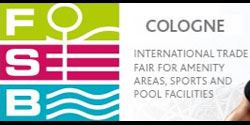 2021年科隆国际休闲、体育设施及泳池设备展览会