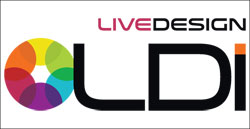 2020年拉斯维加斯国际舞台灯光音响技术展览会