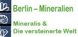 2020年柏林国际矿物化石和珠宝展览会