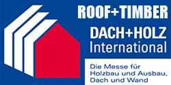 2020年德国国际木材、室内工程、屋顶和墙体建筑贸易博览会