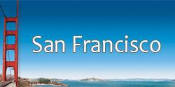 美国旧金山城市介绍