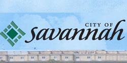 美国乔治亚州萨凡纳城市介绍
