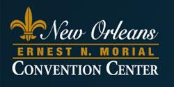 新奥尔良莫里尔展览中心