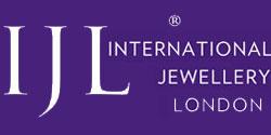 2020年英国国际珠宝展览会